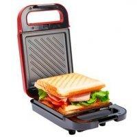 Тостер-сэндвичница Xiaomi Pinlo (PLMZ-SO600-01) Красный