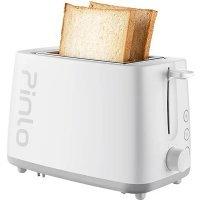 Тостер-гриль Pinlo Mini Toaster (PL-T075W1H) Белый