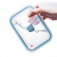 Контейнер Xiaomi Anti-Drop Glass Crisper 715ml