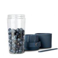 Портативный блендер SOLOVE ALL-JOINT Easy Blander (Z1) Синий