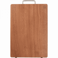 Разделочная доска Xiaomi Huo Hou Sapele Whole Wood Chopping Board Large
