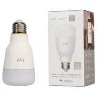 Умная лампочка Yeelight Smart LED Bulb (Tunable White YLDP05YL)