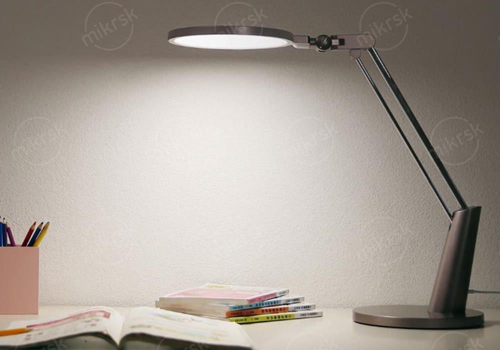 Настольная лампа Xiaomi Yeelight LED Eye-Friendly Desk Lamp Pro (YLTD04YL)