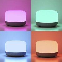 Прикроватная лампа Yeelight LED Bedside Lamp D2 (Белый YLCT01YL)