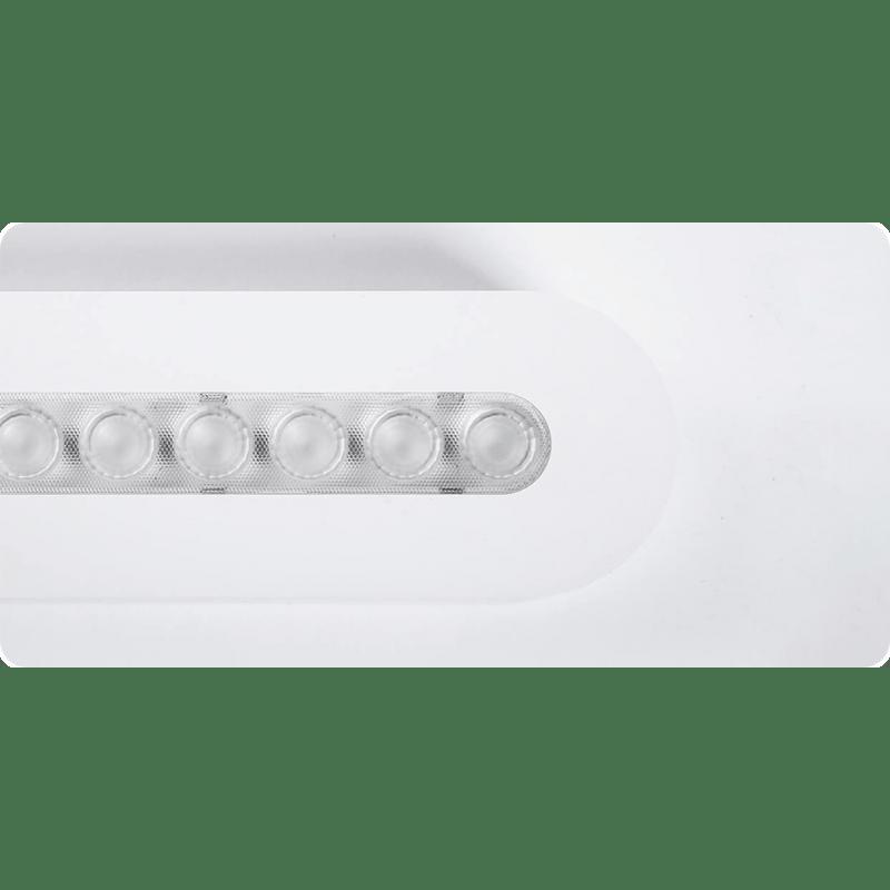 Потолочная лампа Yeelight Crystal Pendant Light RU (YLDL01YL)