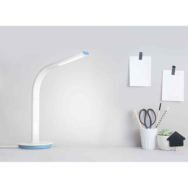 Настольная лампа Xiaomi Philips Eyecare Smart Lamp 2S (Белый)