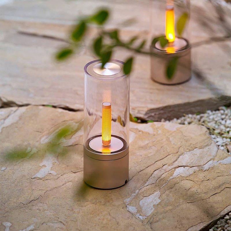 Интерьерная Лампа Yeelight Ambiance Lamp (YLFW01YL)