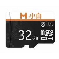 Карта памяти Micro SD карта Xiaomi Xiaobai Micro SD Memory Card 32G