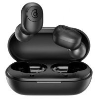 Беспроводные наушники HAYLOU GT2S True Wireless Earbuds (Черный)
