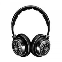 Наушники 1MORE Triple Driver Over-Ear Headphones (Серебро 1MEJH0006)