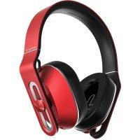 Наушники 1MORE Over-Ear Headphones (Красные MK801)