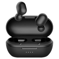 Беспроводные наушники Xiaomi HAYLOU true wireless Bluetooth headset HAYLOU-GT1 Pro Черный