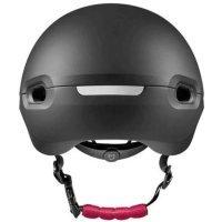 Защитный шлем Xiaomi Mi Commuter Helmet (MCH01NEB) (M) Черный Матовый