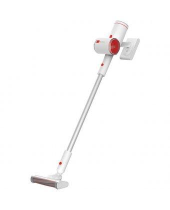 Пылесос Xiaomi Deerma Handheld Wireless Vacuum Cleaner DEM-VC25 Белый