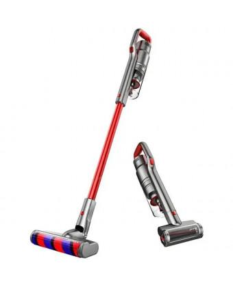 Беспроводной пылесос Xiaomi Jimmy Cordless Vacuum Cleaner (JV65 ) РСТ Красный