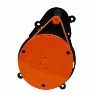 Лазерный датчик сканирования окружающего пространства для робота-пылесоса Roborock S6 (9.01.0335) Оранжевый