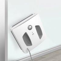 Робот-мойщик окон HUTT Window Cleaning Robot W55 (Белый)
