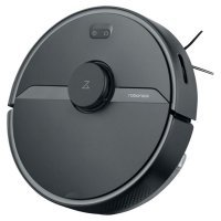 Робот-пылесос Roborock S6 Pure (RU) (Черный)