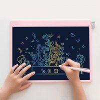 Планшет для рисования Xiaomi Machine Island 13.5-inch Smart Small Blackboard tablet Pink