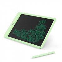 Планшет для рисования Xiaomi Wicue 10 inch LCD tablet Зеленый