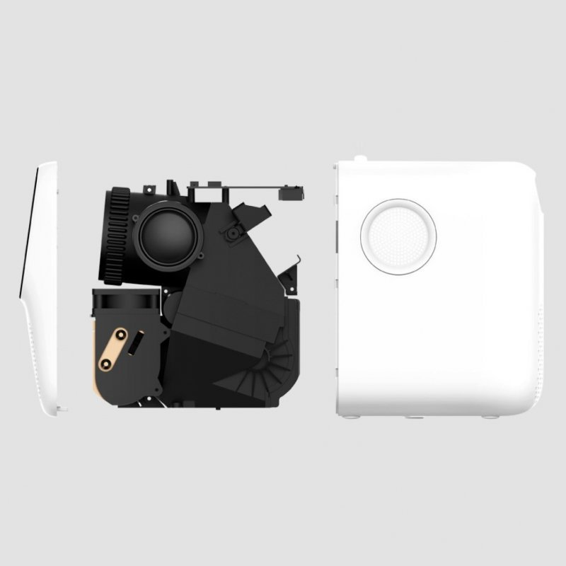 Проектор Xiaomi Wanbo T2 Free