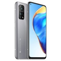 Смартфон Xiaomi Mi 10T Pro 8/256 Гб (Серебро)