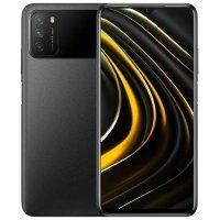 Смартфон Xiaomi POCO M3 4/64 Гб (Черный)