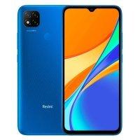 Смартфон Xiaomi Redmi 9C  2/32 Гб (Синий)