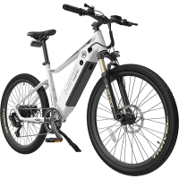 Электровелосипед Xiaomi HIMO C26 Electric Assisted Bicycle (Белый)