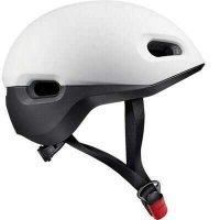 Защитный шлем Xiaomi Mi Commuter Helmet (MCH01NEB) (M) Белый Матовый