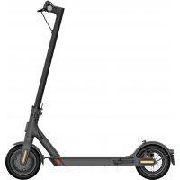 Электросамокат Xiaomi Mi Electric Scooter Essential (DDHBC08NEB) EU (Черный)
