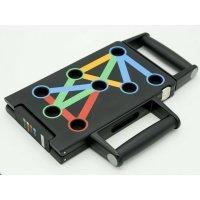 Упор для отжиманий YUNMAI Portable Push-up Bracket YMPB-A601