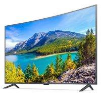 Телевизор Xiaomi Mi LED TV 4S L55M5-5ASP (Черный)