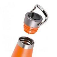 Термос Xiaomi Kiss Kiss Fish KKF Vacuum Cup S-U47WS-E 475ml Оранжевый