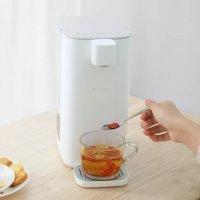 Термопод для горячей воды Scishare Instant Hot Water Dispenser 3.0L(S2301) Белый