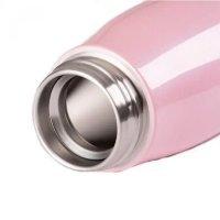 Термос Xiaomi Fun Home Accompanying Mug (450мл) Розовый