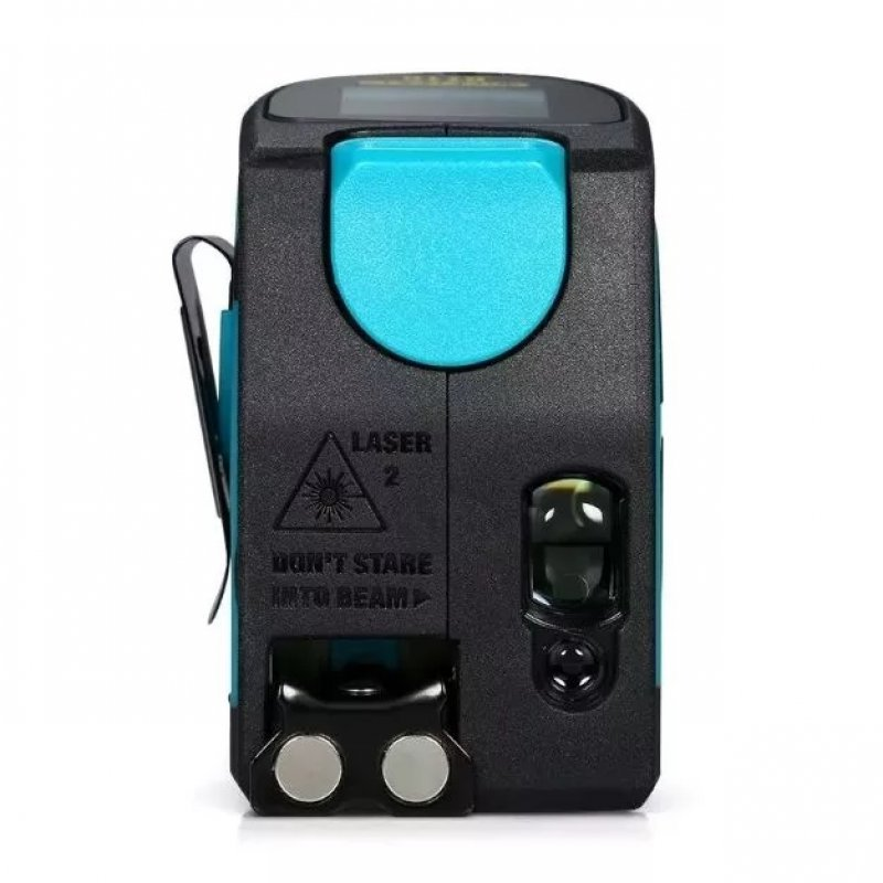 Лазерная рулетка Mileseey DT10 Laser Tape Measurer