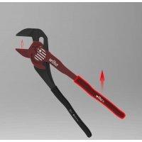 Разводной ключ Wiha Clamp Wrench (260 мм) Черный