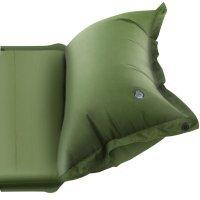Матрас с надувной подушкой Xiaomi Outdoor Single Automatic Inflatable Cushion Зеленый