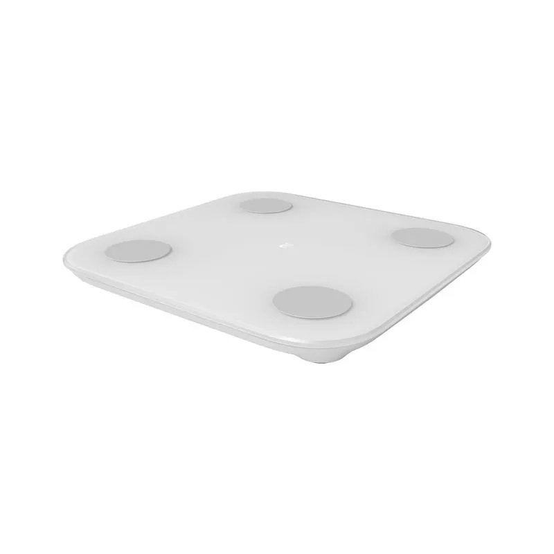 Весы Xiaomi Mi Body Composition Scale 2 XMTZC05HM РСТ Белый