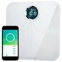 Умные весы Yunmai Premium Smart Scale (M1301) РСТ Белый