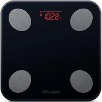 Умные весы Xiaomi Yunmai Smart Body Fat Scale Balance  (M1690) РСТ Черный