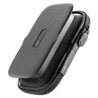 Портативный дезинфектор для смартфонов и гаджетов EUE Phone Disinfection Bag (Черный)