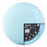 Термометр детский Xiaomi MiaoMiaoCe Smart Baby Thermometer (Голубой)