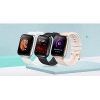 Умные часы Xiaomi 70mai Saphir Watch (WT1004) EU (Розовое золото)