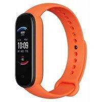 Фитнес браслет AmazFit Band 5 (A2005) Оранжевый