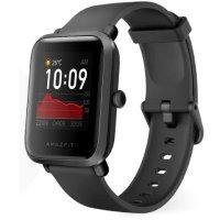 Умные часы Xiaomi  AmazFit Bip S (A1821) Черный