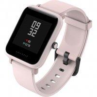 Умные часы Xiaomi  AmazFit Bip S (A1821) Розовый