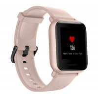 Умные часы Xiaomi  AmazFit Bip S Lite (A1823) Розовый