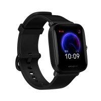 Умные часы Xiaomi AmazFit Bip U (2017) Чёрный